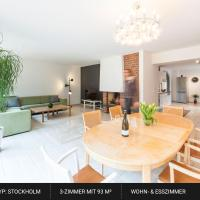 HEJ Apartments Bayreuth
