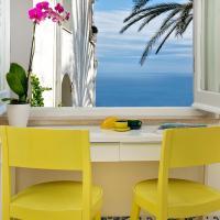 Suite Belvedere Capri Home Design