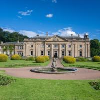 Wortley Hall Sheffield