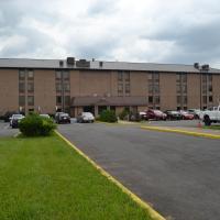 Red Carpet Inn & Suites South Plainfield/Piscataway