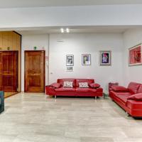 Aurelian Apartment