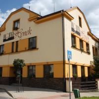 Hotel Hynek