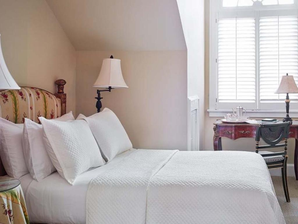 Double Room The Duke Mansion Bed And Breakfast In Charlotte Nc
