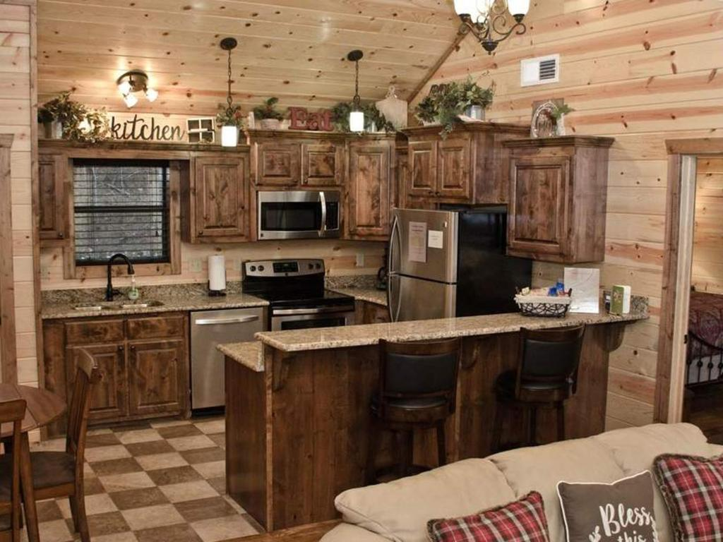 luxury top roof broken bow cabins ideas adventures throughout oklahoma log cabin