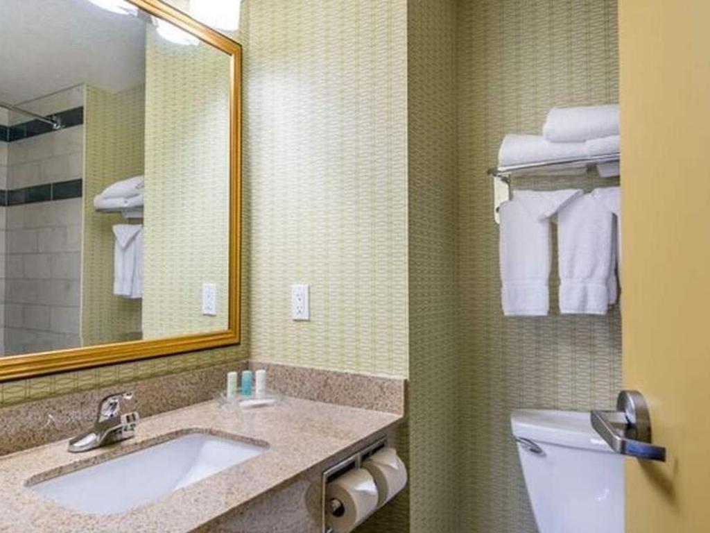 Clarion Hotel & Conference Center Sherwood Park – Sherwood Park – Canada