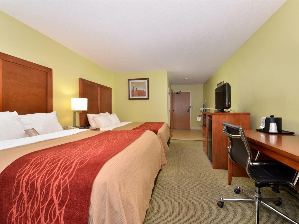 Comfort Inn Suites Black River Falls Black River Falls United