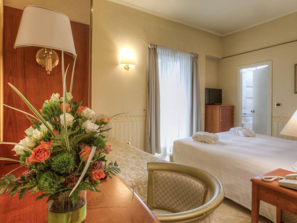 Hotel Imperiale Rimini – Rimini – Italie