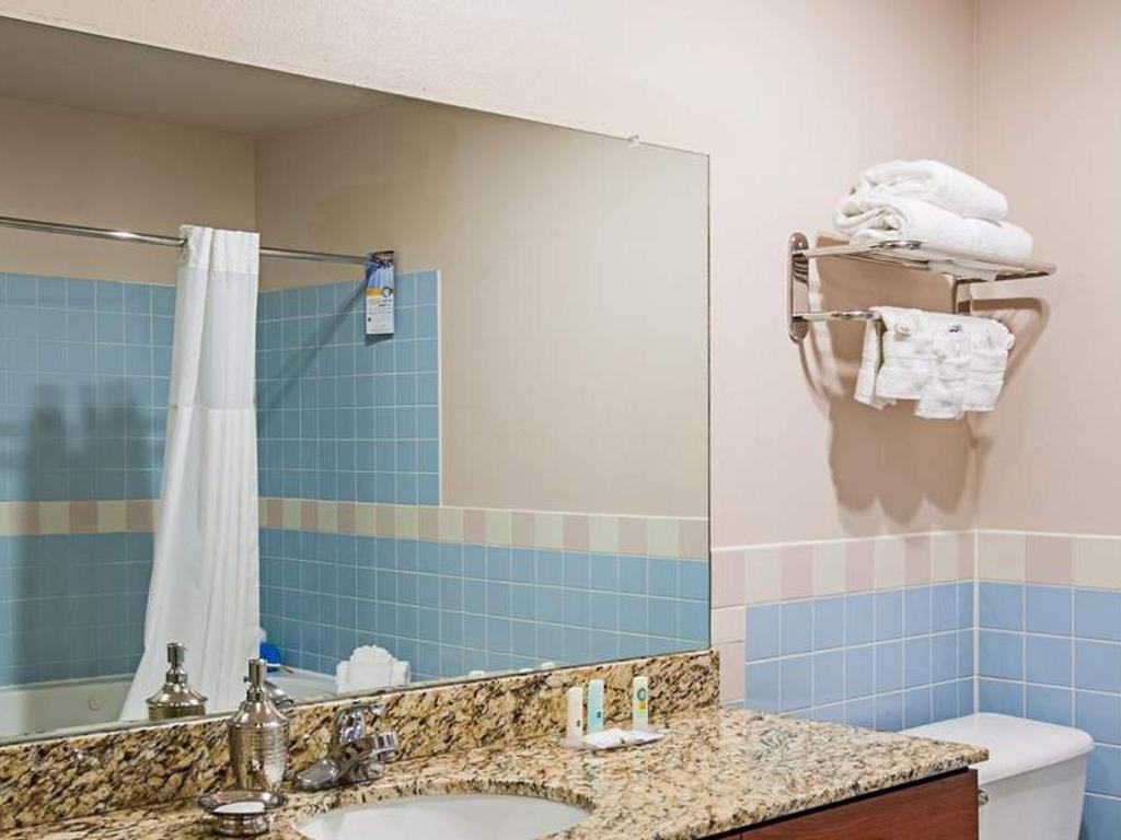 Quality Inn Suites Pacific Auburn Auburn United States Of