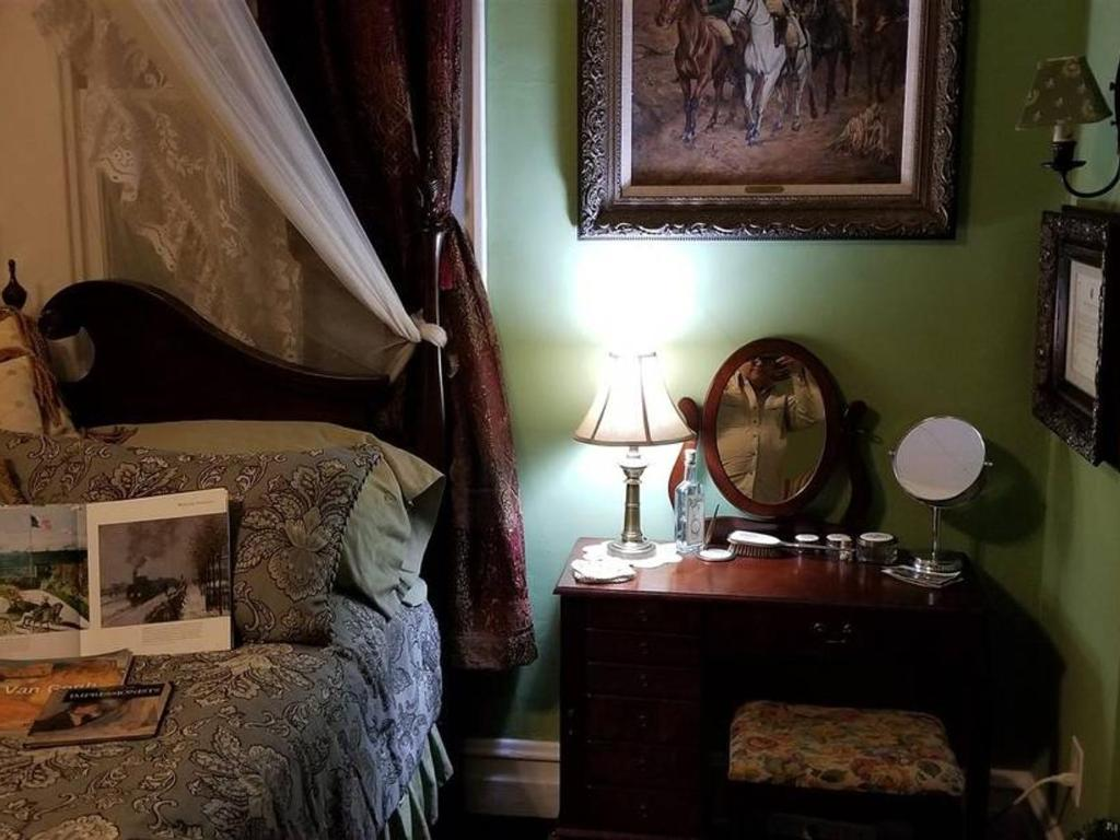 The Inn Of The Patriots Official Site Bed And Breakfasts