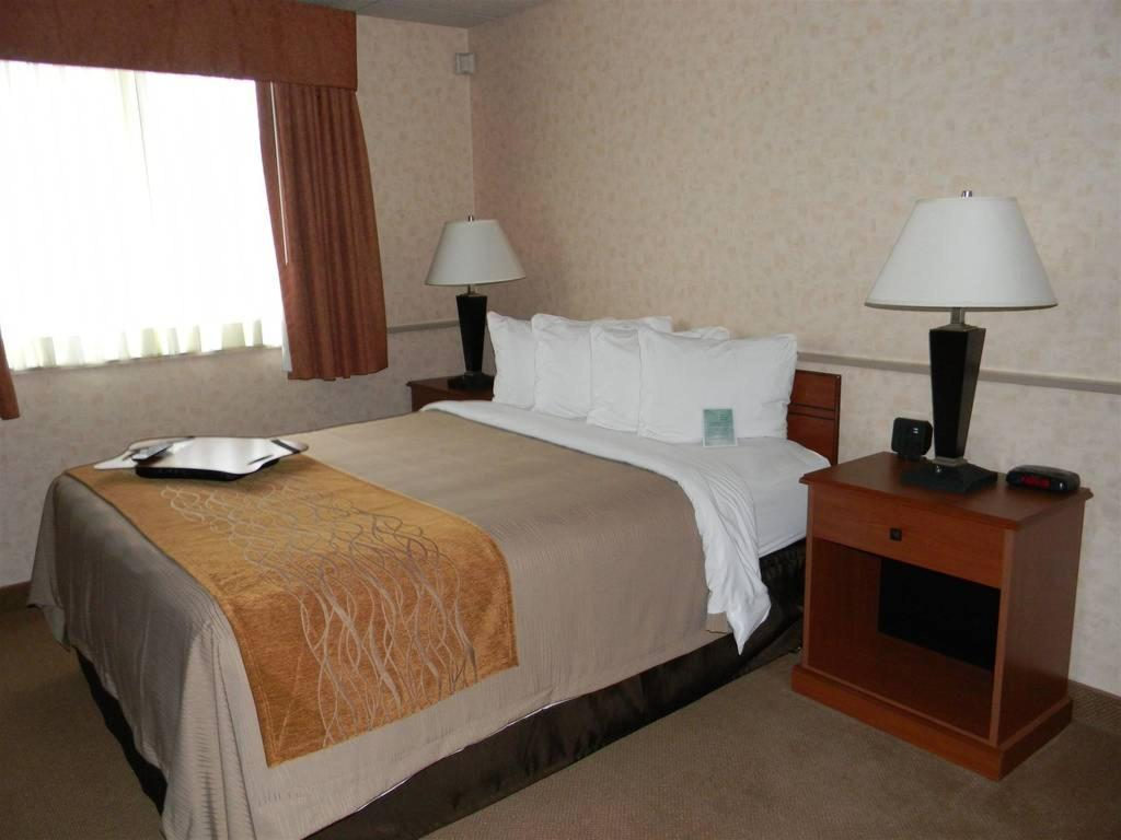 Comfort Inn Butte – Butte – United States of America