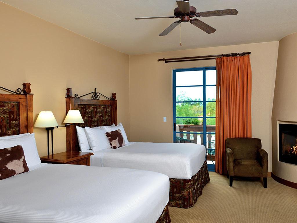 Rooms: Tucson Boutique Hotels