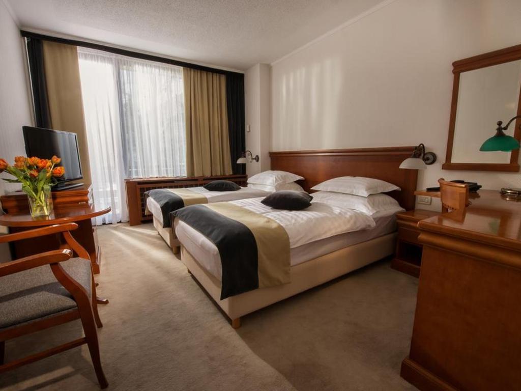 Hotel Kompas Bled - Sito Ufficiale | Camere - Camera con ...