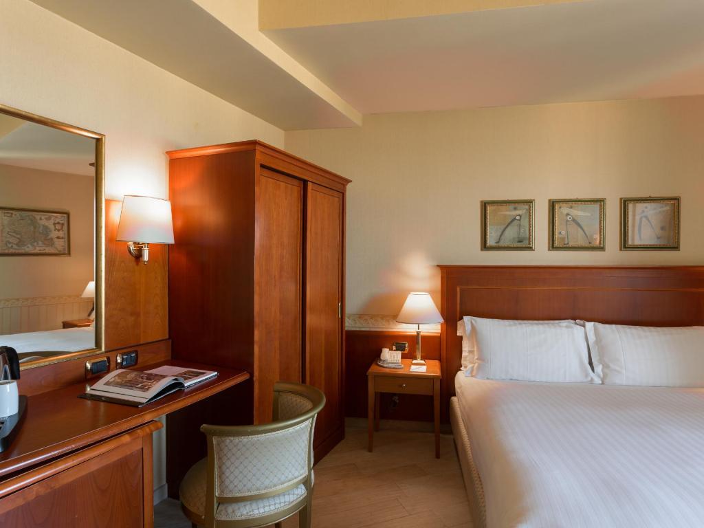 Hotel Imperiale Rimini - Site officiel - Hôtels à Rimini