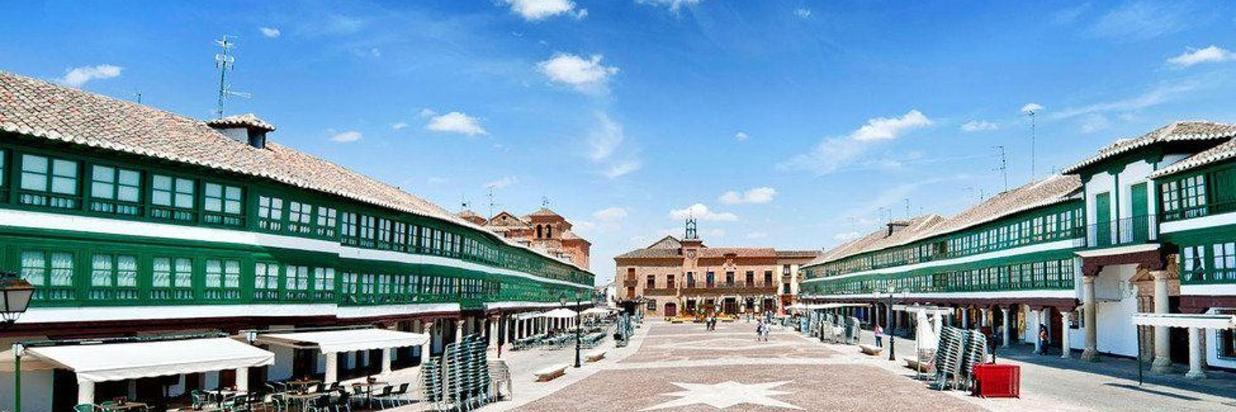 Guia de Viaje a Almagro