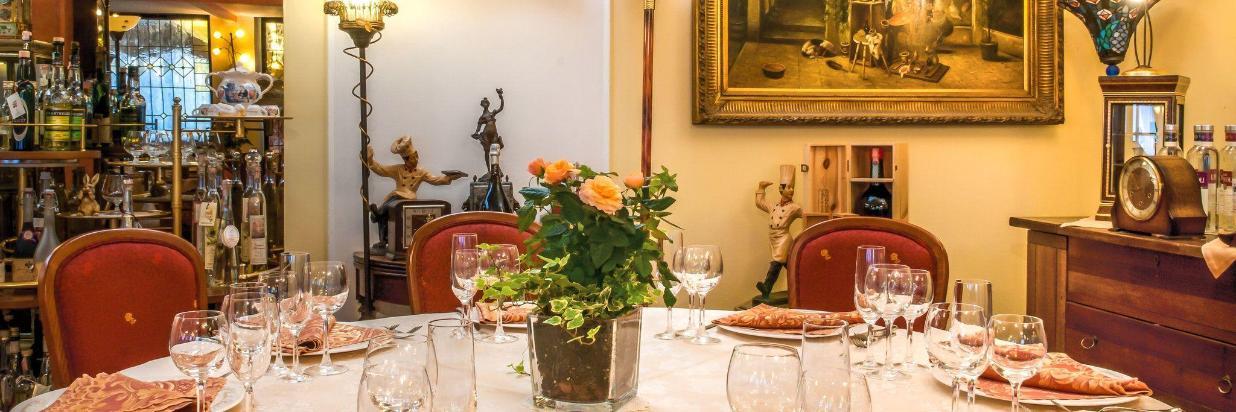Novara ristorante 2