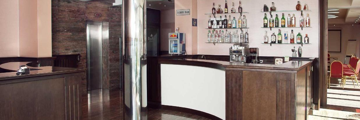 BudaPest_Hotel_Sofia_Lobby