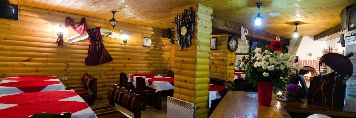 6 tavern