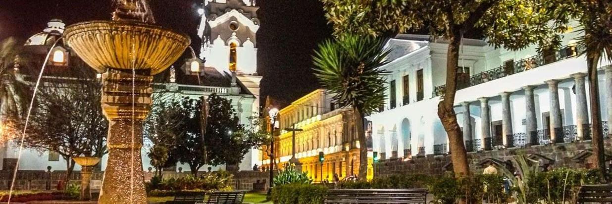 Acerca de Quito