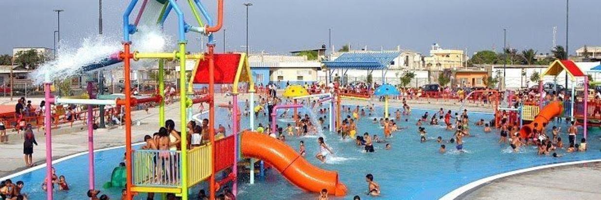 El clima y calor en Guayaquil - Hotel Jeshua