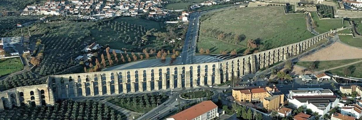 Monumentos Elvas
