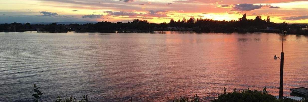 Visit Moses Lake