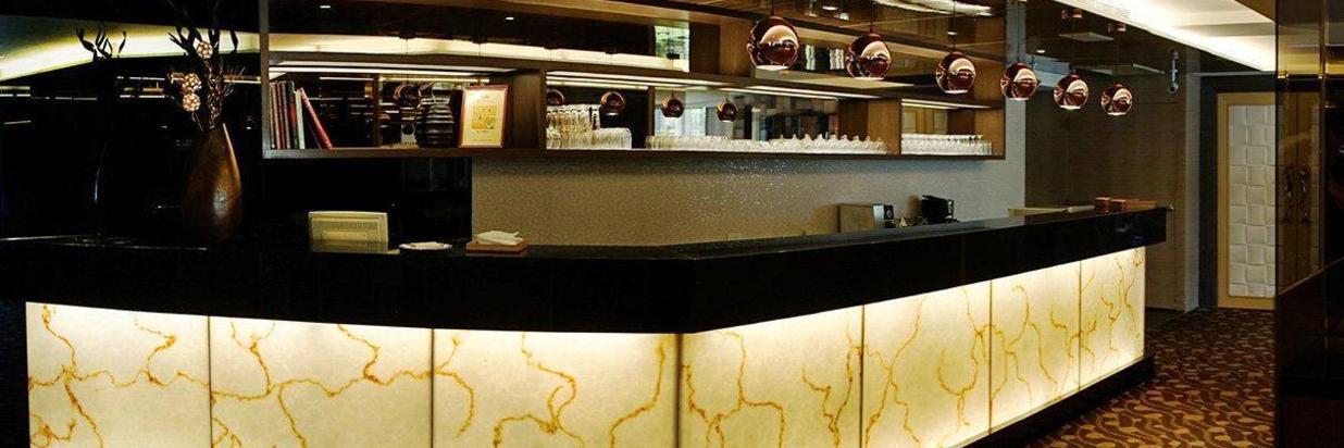 Fulwon Café