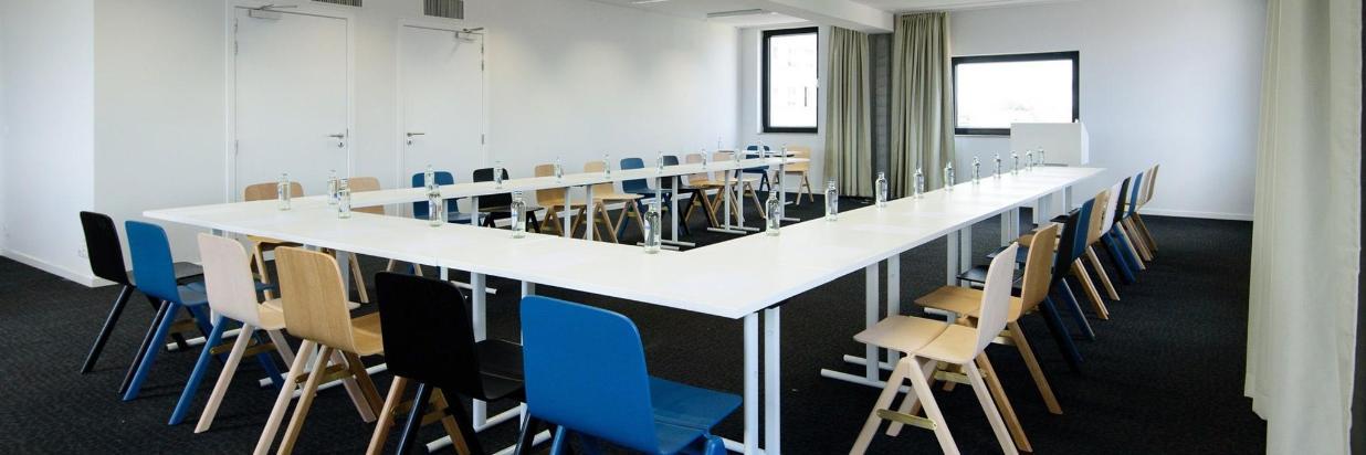 Belvue Meetings
