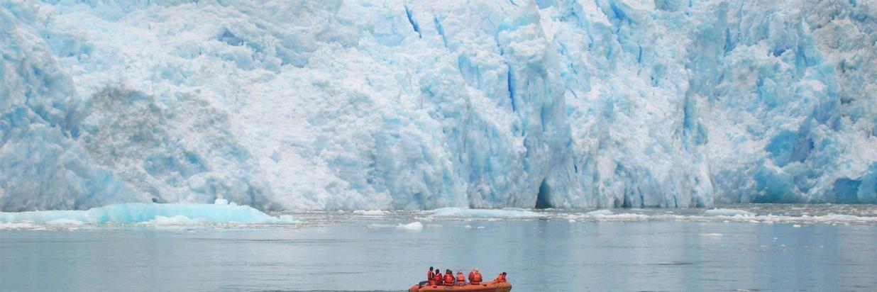 Glaciar Express [+]