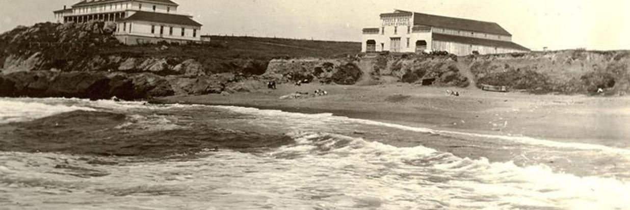 Old Pescadero Photos