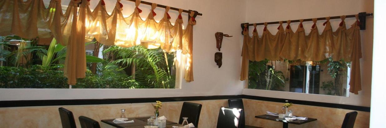 Bar & Restaurant Hotel Ciudad Vieja
