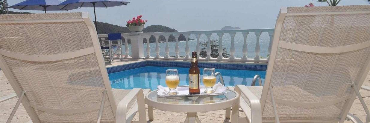 Antecipe suas férias