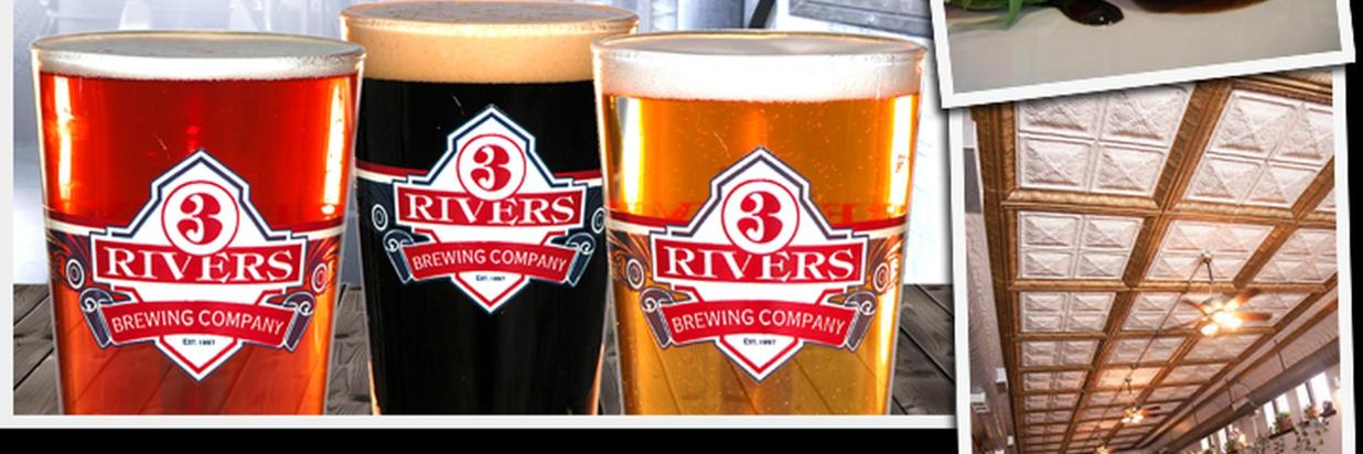 Three Rivers Brewery
