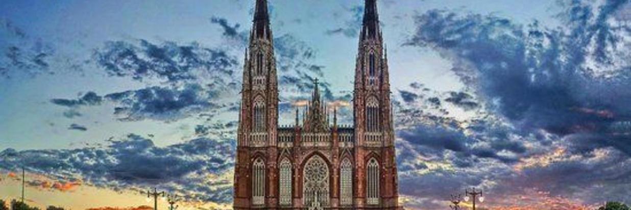 Catedral de la Ciudad de La Plata