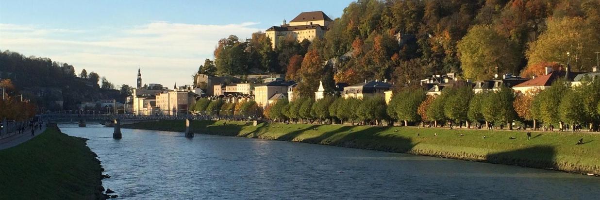 Salzburg Advanced - Nature