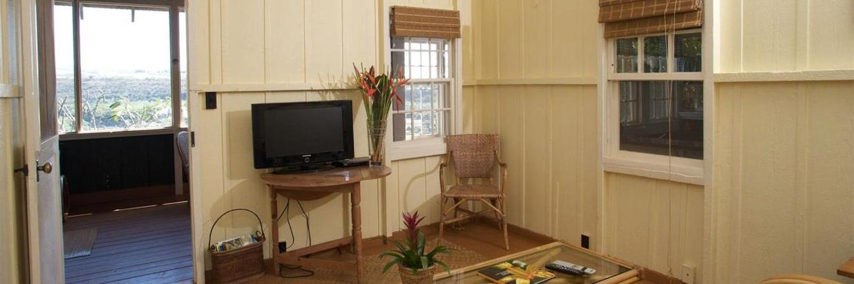 The Pali Cottage at Waimea Heights