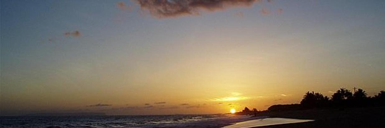 Недвижимость в океане