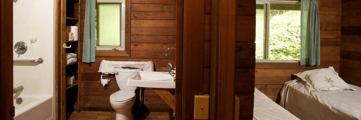 The Lehua Cabin