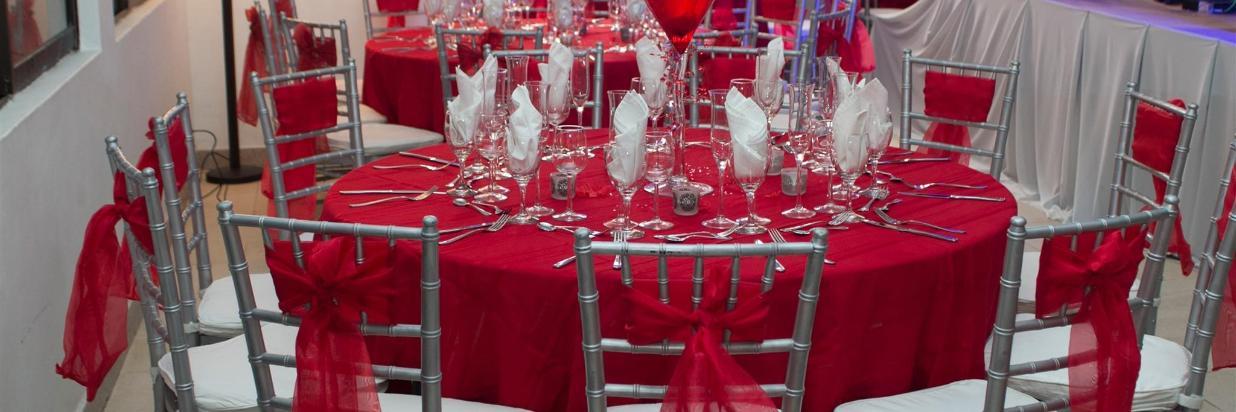 A Lagos, Nigeria Event Venue