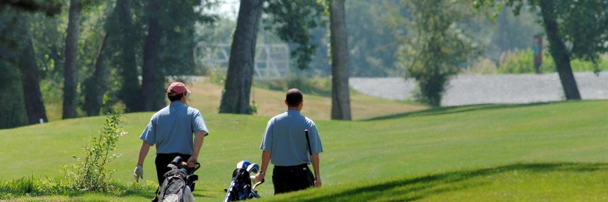 Séjour Golf & Spa 1 Nuit / 1 jour