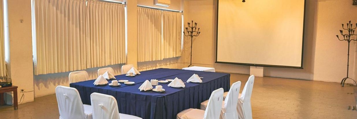 Executive meeting facilities