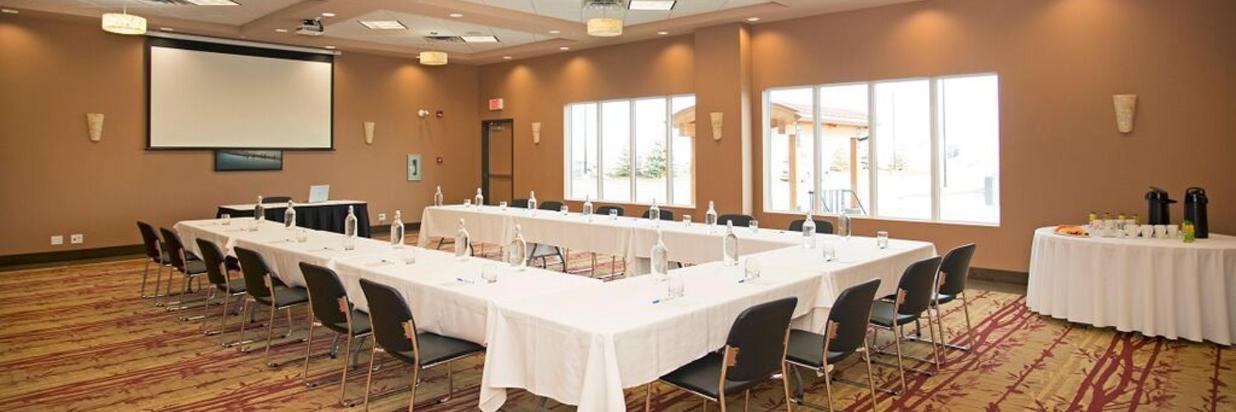 Meeting & Wedding Venue
