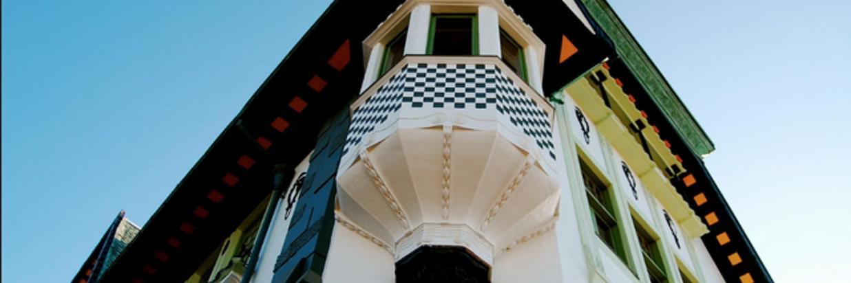 Miradores Valparaíso