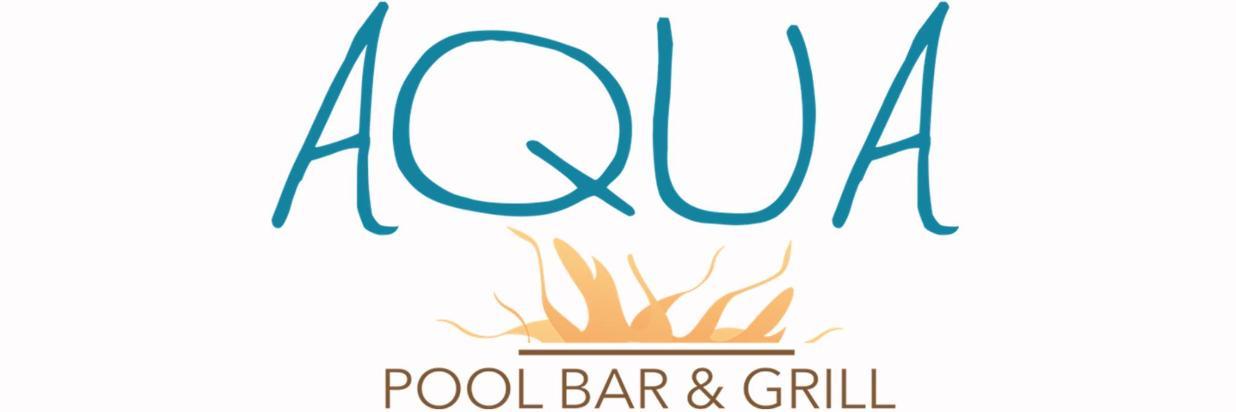 Aqua Pool Bar & Grill