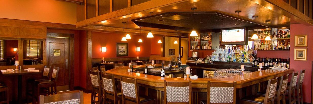 Limestone Bar