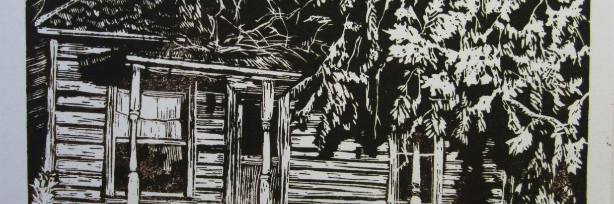 Etchings and Relief Prints