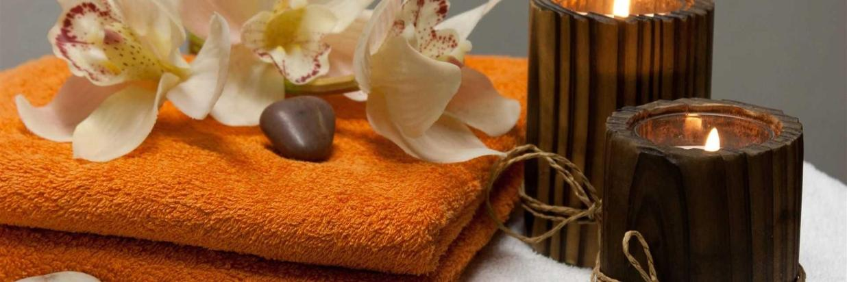 Terra Organic Spa Getaway Package