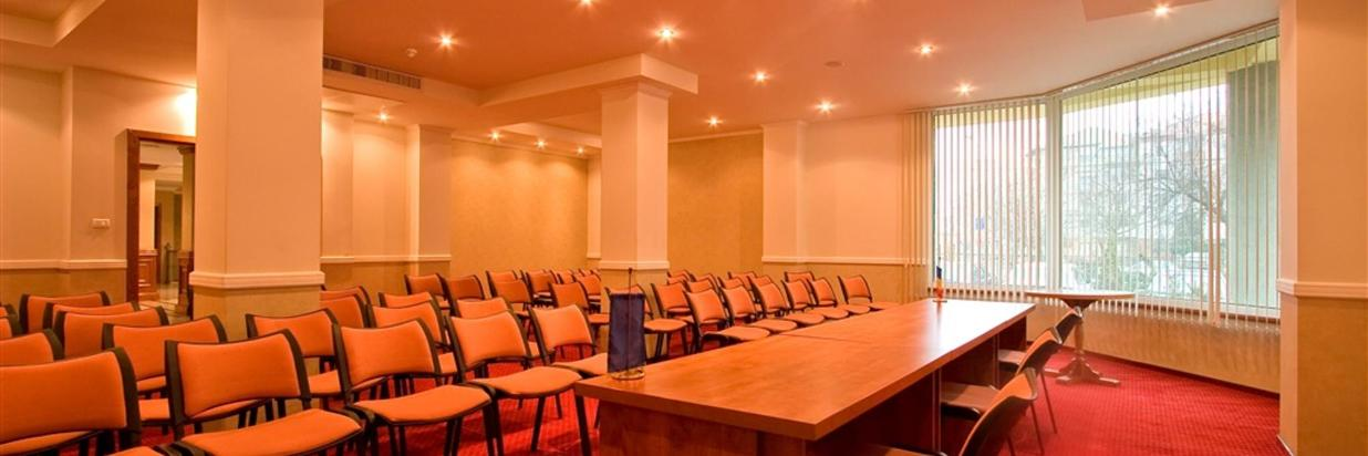 Conference Room Diamond