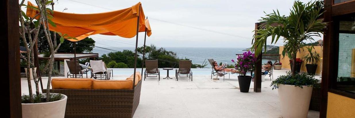 Hotel Ville La Plage & Beach Club