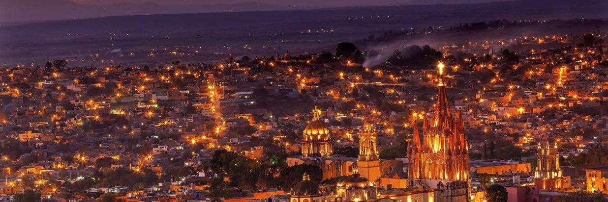 San Miguel de Allende, best destiny in Mexico