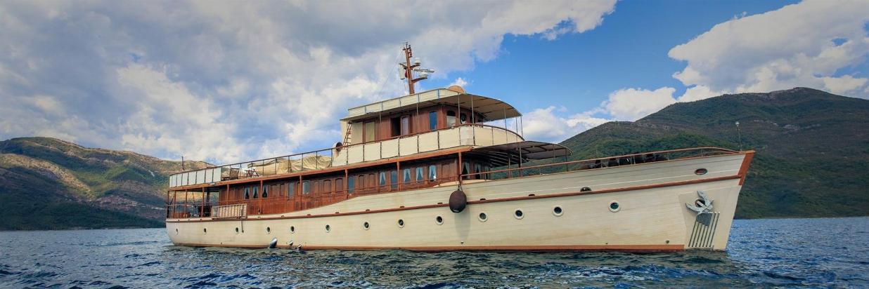 Thanda Cruise